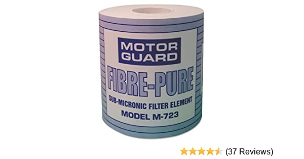 Amazon.com: Motor Guard M-723 Replacement Submicronic Element: Home Improvement
