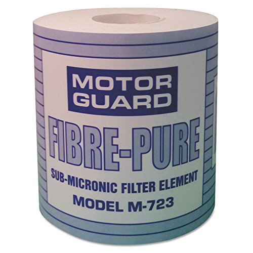 Filter Accessories Element Water (Motor Guard M-723 Replacement Submicronic Element)