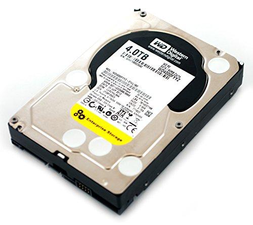 Western Digital RE 4TB 7200RPM 64MB Cache SATA 6.0Gb/s 3.5
