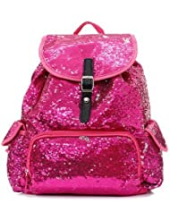Sequin Fashion Backpack Hp