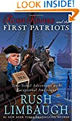 #8: Rush Revere and the First Patriots: Time-Travel Adventures With Exceptional Americans