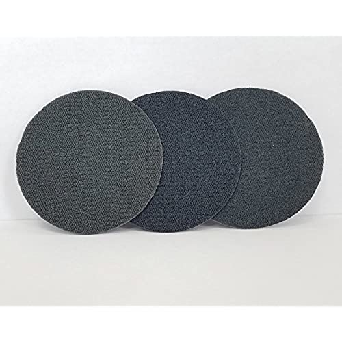 Creating the Difference TruCut by CTD Sanding Pad | 10 Pack | 500, 1000 & 2000 Grit