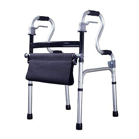 Andador plegable para personas mayores - Caminantes de viaje ...