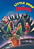 DVD : Little Shop of Horrors (1986)