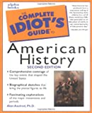 American History, Alan Axelrod, 0028638506