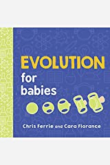 Evolution for Babies (Baby University Book 0) Kindle Edition