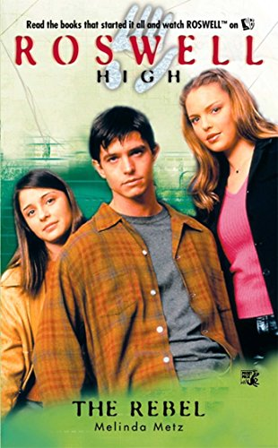 The Salvation: Part 10 (Roswell High)