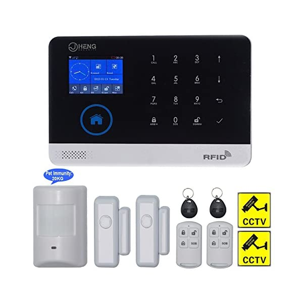Wireless alarm system which is the best personal alarm for the elderly