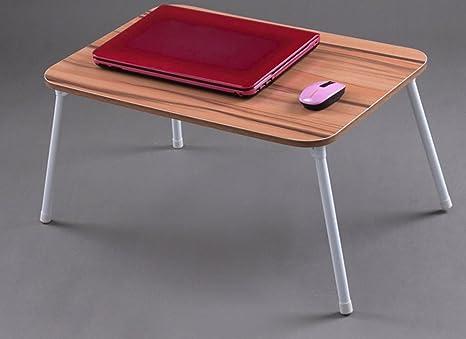bbslt-bureau de ordenador portátil elegante y minimalista, Dortoir escritorio resistente a temperatura elevada