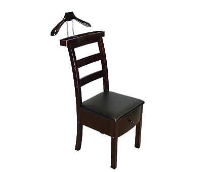 Bon Proman Products VL16654 Chair Valet