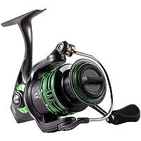 Bassdash Alien Ultra Lightweight Carbon Spinning Fishing...