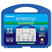 Amazon Deal of the Day: Save up to 30% off Panasonic Eneloop Batteries