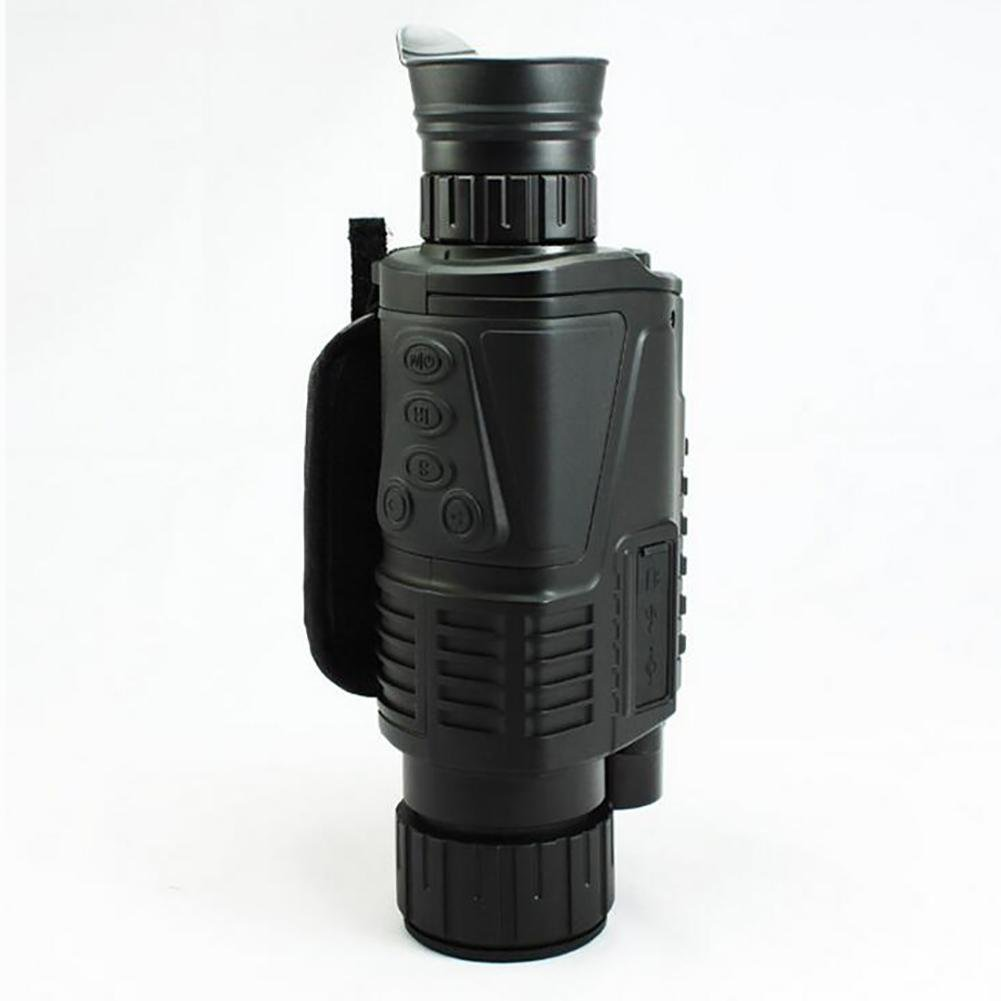 MIAO High - Definition Car Infrared Shimmer Digital DV Day and Night Dual - Use Night Vision Binoculars Can Take Pictures and Video by miaomiao (Image #3)