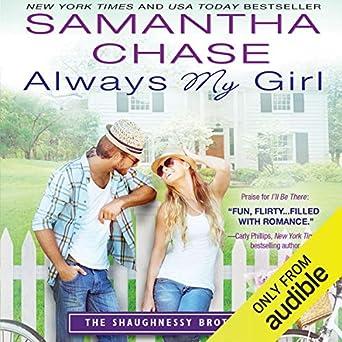 Always My Girl Samantha Chase Christopher Kipiniak Julia