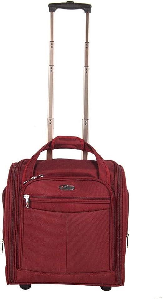 Soft Suitcase Handbag Travel Organizer Bahaowenjuguan Trolley Bag Pattern : 4, Size : Large Travel Bag