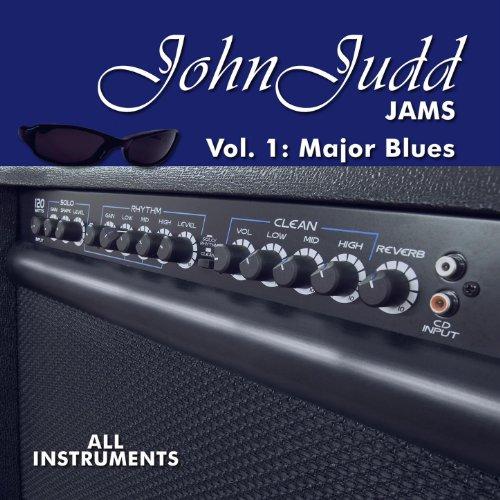 John Judd Jams Vol.1: Major Blues