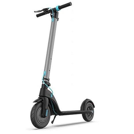 ZBB Patinete eléctrico para Adultos Velocidad Ultraligera ...