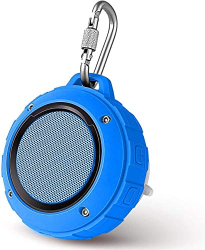 Outdoor Waterproof Bluetooth SpeakerKunodi