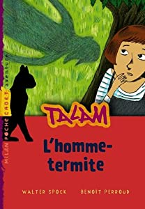 "Afficher ""Talam n° 04 L'homme-termite"""