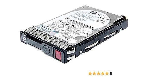 """1.2TB 10K SAS 6GB//s 2.5/"""" Seagate Fits HP Proliant G8 DL380 DL380p DL380e Gen8"""