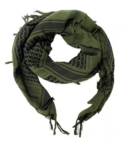 Arabic scarfs for men