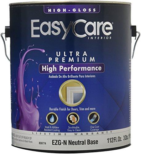 True Value EZGN-GL EasyCare Paint Primer-Gallon Gloss Neutral Base Paint