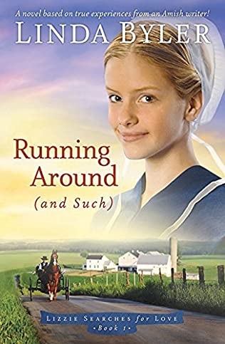 book cover of Running Around (and Such)