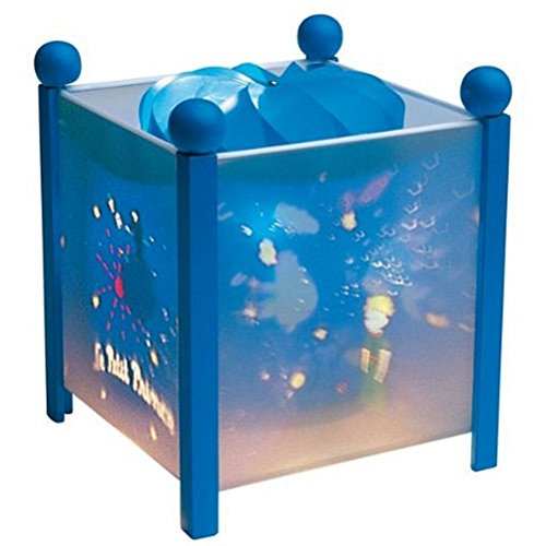 Frame Blue Prince (Trousselier Magic Lantern Little Prince Frame (Blue))