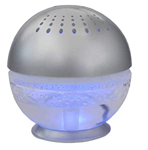 EcoGecko 75518 Little Squirt Air Cleaner and Revitalizer