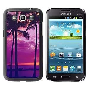 Dragon Case - FOR Samsung Galaxy Win I8550 - Love never dies - Caja protectora de pl??stico duro de la cubierta Dise?¡Ào Slim Fit