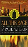 All the Rage, F. Paul Wilson, 0812566548
