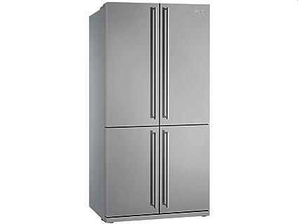 Alternative Zu Side By Side Kühlschrank : Cokin fq xibi stand alone l a silber kühlschrank seite ide