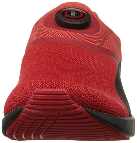 Puma Disc SF Hommes US 9 Rouge Chaussure de Course