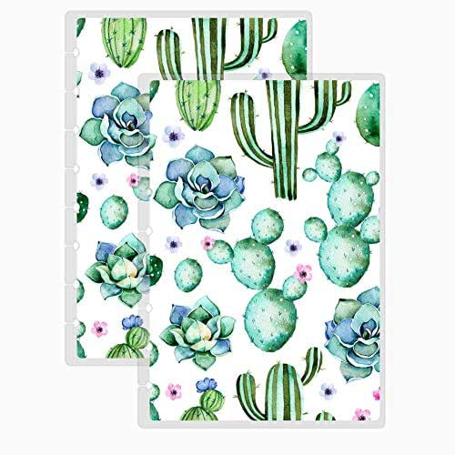 Amazon.com: Succulent Replacement Planner Cover For
