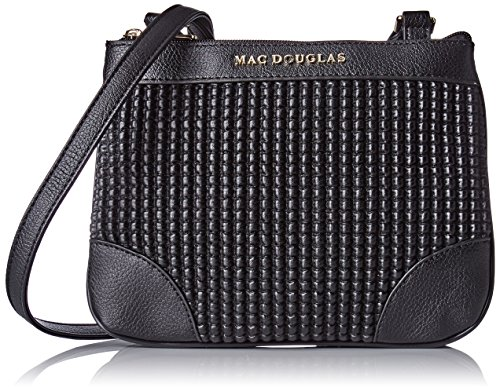 Celano Mcno Bag Bryan Douglas Mac noir Black Women's Shoulder Fnwq8nx7Ep