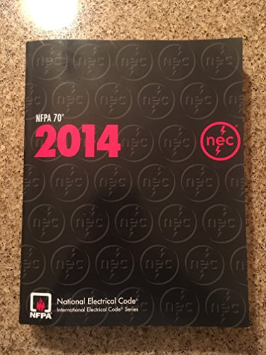Nfpa 70   National Electrical Code   Nec    2014 Edition