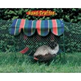 Kittywalk Kabana Outdoor Enclosure for Cats, KW300
