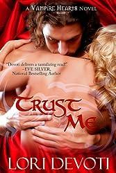 Trust Me (Vampire Hearts)