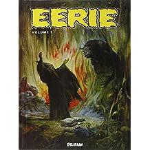 Anthologie Eerie, v. 01