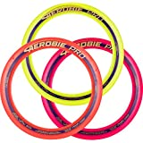"Aerobie 13"" Pro Ring - Set of 3 (Colors may vary)"
