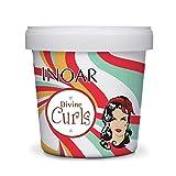 Inoar Professional - Divine Curls hair Mask - 450gr / 15.87oz