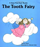 The Tooth Fairy, Sharon Peters, 0893755206