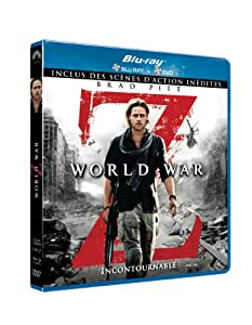 vignette de 'World War Z (Marc Forster)'