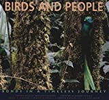 Birds and People (CEMEX Conservation Book Series)