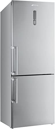 Smeg FC40PXNE3 Independiente 357L A+ Acero inoxidable nevera y ...