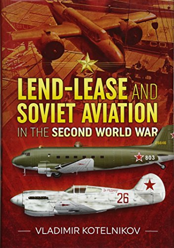 (Lend-Lease and Soviet Aviation in the Second World War)
