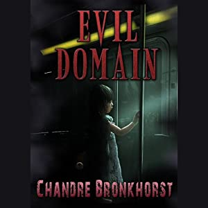 Evil Domain Audiobook