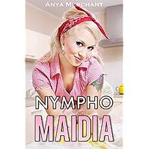 Nympho Maidia (Household Harem Book 1)