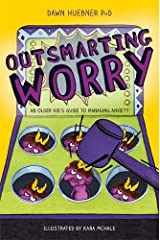 Outsmarting Worry Paperback