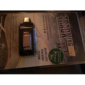 LandAirSea 1515 Magnetic Wireless Pocket-Sized Tracking Key ll Gps System